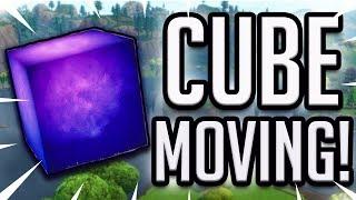 🔴CUBE HAS MOVED! // FORTNITE XBOX LIVE STREAM // V BUCKS GIVEAWAY