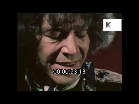 1973 Alexis Korner Plays the Blues | Kinolibrary