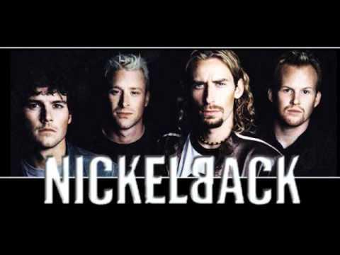 Nickelback savin\' me ringtone - YouTube