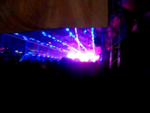 """Avicii Nocturnal Wonderland 2011 Day 1 - 'Babylon"""""""