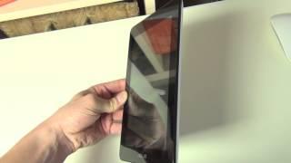 Asus Memo Pad ME172V Test