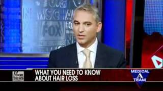 Finally Prevent Hair Loss And Regrow Your Hair !