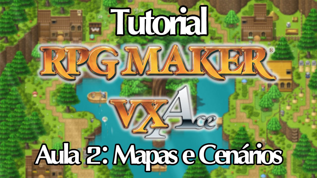 rpg maker vx ace tutorial how to make an intro