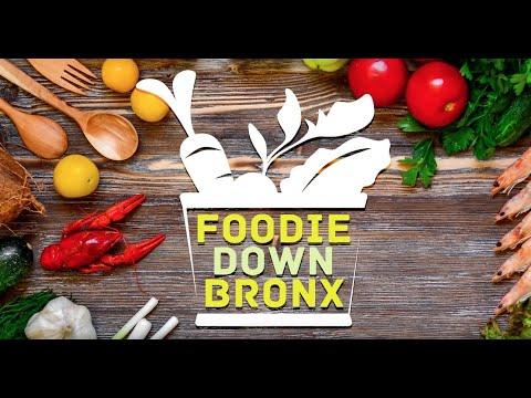 Foodie Down Bronx   Dec. 5, 2019