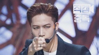fancam jb of got7 갓세븐 제이비 if you do 니가 하면 m countdown 151001 ep 21