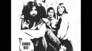 Canned Heat - The Boogie [Live 1973]