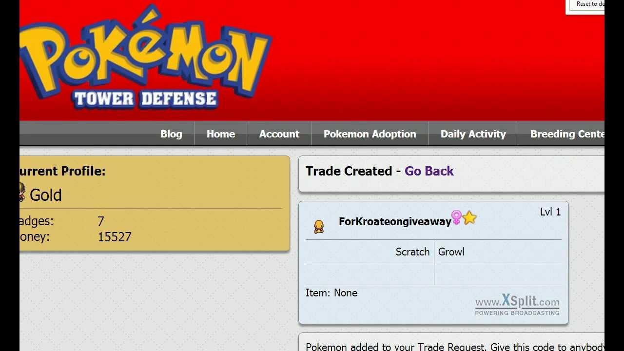Pokemon center ptd 2 trading center - Hd Ptd 2 Free Shiny Charmander Giveaway