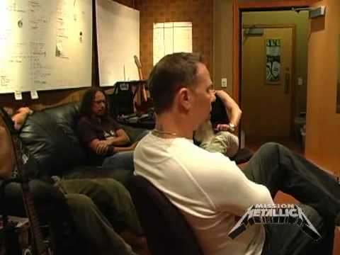 Mission Metallica: Fly on the Wall Platinum Clip (May 31, 2008) Thumbnail image