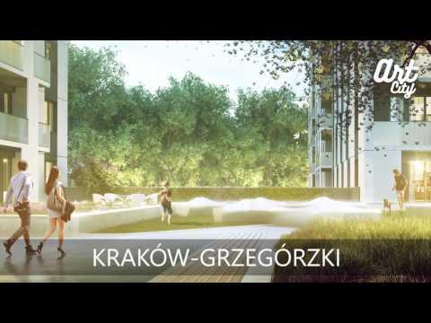 Art City , Kraków Grzegórzki