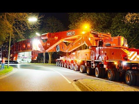 Heavy Transport -