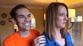 Jack surprises Erin with something