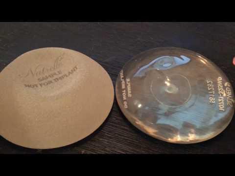 Textured Versus Smooth Silicone Gel Implants - Nina S. Naidu, MD FACS - Breast Augmentation NYC