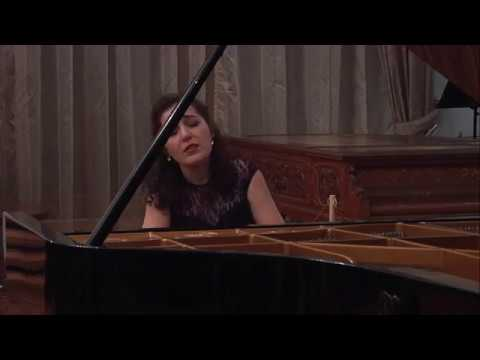 Lilit Grigoryan - Recital (4th Khachaturian International Festival)