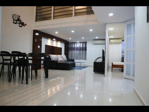 Cho thuê loft house Sky Garden 1, Phú Mỹ Hưng, Quận 7, giá rẻ nhà đẹp