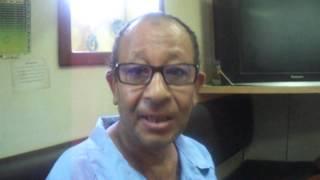 ابطال قناة السويس الجديدة يتحدثون عن القناة  ويهتفون تحيا مصر
