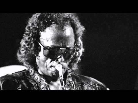 Miles Davis- March 25, 1987 Orpheum Theatre, Minneapolis