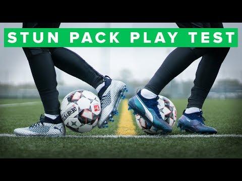 a8c397fb32a7 Stunning new PUMA colours! PUMA Stun Pack play test