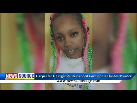 Guyana News Source 13th September 2021