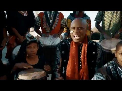 Little Drummer Boy African Tribal Version  Alex Boye ft Genesis Choir