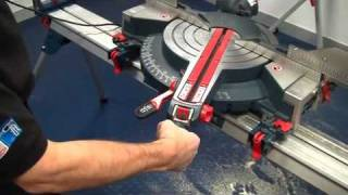 Cutting Power - Bosch GCM12SD 12inch/300mm Double Bevel Mitre Saw