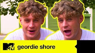 Catch Up With Scotty T | Geordie Shore 18