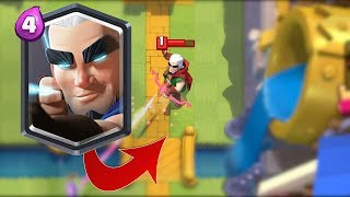 NEW UPCOMING ARCHER CHALLENGE!! | Clash Royale | 3 NEW STAGES!!