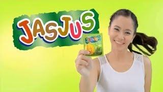 Iklan Jas Jus - Seru Segar Rasa Buahnya 30sec (2017)