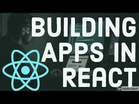 React Building Real world Apps