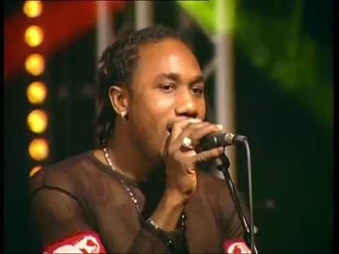 D'Zine - Cobay / Plakatap - with PIPO Paris 2003 - Haitianbeatz.com