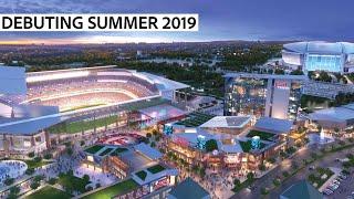 Live! by Loews - Arlington, TX: Opening in 2019