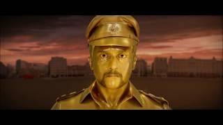 Singam 3 Official Motion Poster || Suriya, Anushka Shetty, Shruti Haasan | Harris Jayaraj | Hari