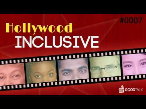 Hollywood Inclusive 0007 -- Health, Stress, and the Entertainment Industry; Fall TV; Jessica Jones