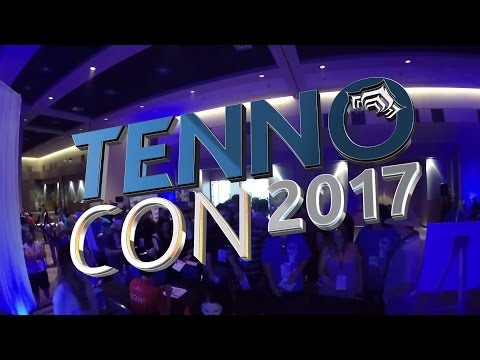 TennoCon 2017: Tickets on Sale!