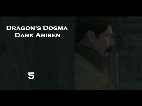 Dragon's Dogma Pt 5: Off With Its Head