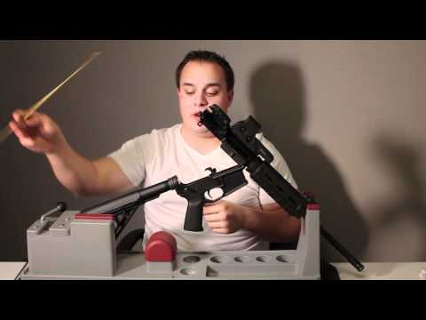 How To Clean Your AR-15 (Part 1)