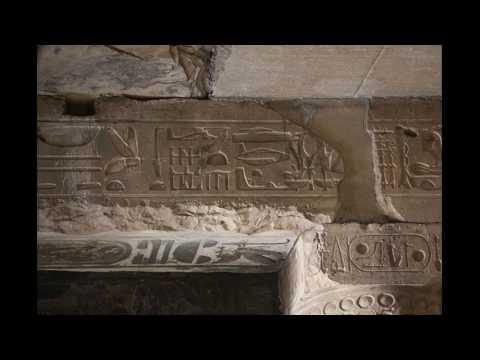 Простые ответы. Тайны Египетских иероглифов. Игры разума.