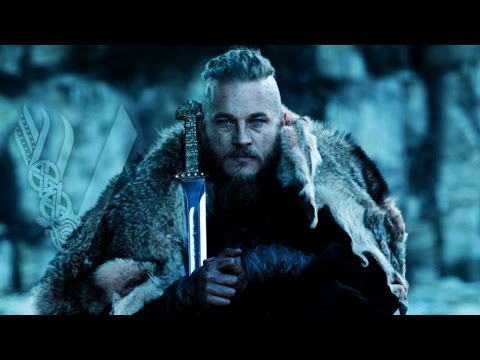 Ragnar lothbrok quot hail to the king quot hd youtube