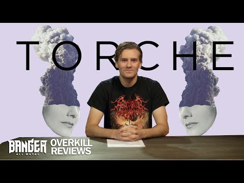 TORCHE - Admission Album Review | Overkill Reviews