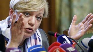 Олег Соскин:девальвация за 13 месяцев составила 230%, Гонтареву до сих пор не убрали с НБУ