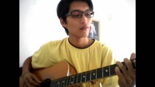 mẹ nguồn cậy trông   Guitar