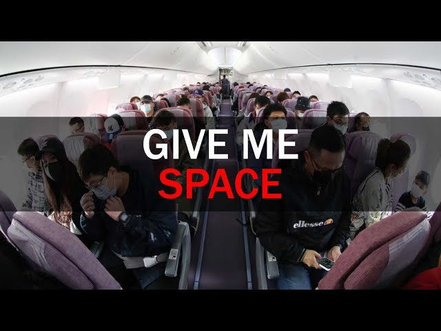 Give Me Space | Taiwan Insider | Mar. 5, 2020 | RTI