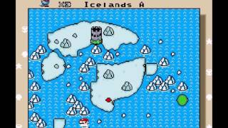 Mario on Ice - 1 - Graphical Confusion