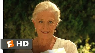 Letters to Juliet (10/11) Movie CLIP - Sophie's Letter (2010) HD Thumb