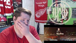 THRASH Reacts to Parkway Drive - \\\x22Wild Eyes\\\x22 (Live At Wacken)