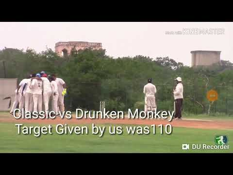 Columbia Bowling Highlights against Drunken Monkey