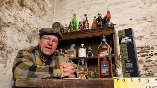 ralfy review 744  - Hankey Bannister 12yo Blended Scotch @ 40%vol: