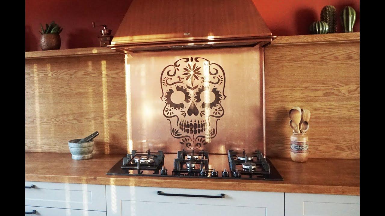 Szybkie Metamorfozy odc 171 Meksyk w kuchni :)) #aranzacjewnetrz #metamorfozywnetrz #Meksyk