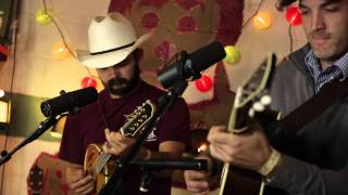 Cahalen Morrison & Eli West  - Natural Thing To Do (Live @Pickathon 2013)