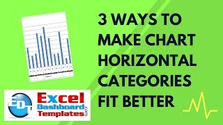 3 ways to make excel chart horizontal categories fit better