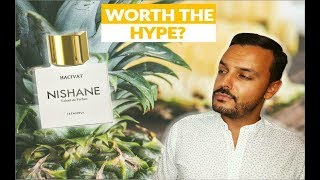 Nishane Hacivat | Fragrance Review | Worth The Hype?